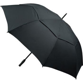 Printed Auto Vent Golf Umbrella