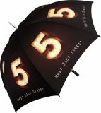 Promotional Auto Golf Umbrella
