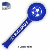 Promotional Bang Bang Stick - Football Shape