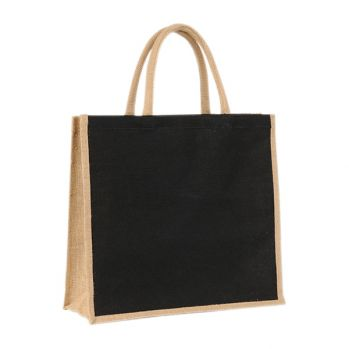 Bata Jute/Cotton Bag