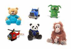 Bespoke Promotions Soft Toys
