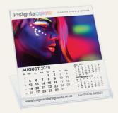 Bespoke Smart Calendar CD Case