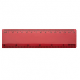 Promotional Ruler 15cm/6inch