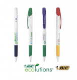 BIC Media Clic Grip Ecolutions Mix & Match ballpen