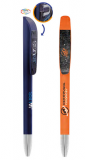 BIC Super Clip Advance britePix Mix & Match Ballpen