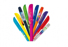 BIC Super Clip Mix & Match Ballpen