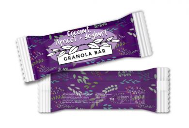 Branded Eat Natural Granola Snack Bars