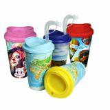 Branded Full Colour Universal Travel Mug