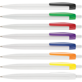 Printed Supersaver Click Pen