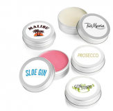 Branded 'What's your Tipple' Lip Balm