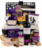 Hampers from £40 to £60