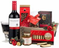 Hampers from £20 to £30
