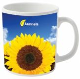 Dye Sublimation Mugs