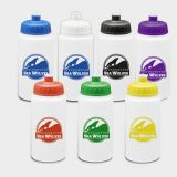 ECO FRIENDLY Green & Good Recycled plastic sport bottle 500m