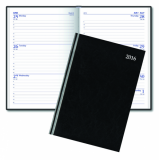 Branded Emperor Weekly A5 Diary
