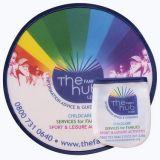 Promotional Folding Frisbee
