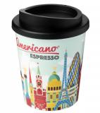 Full Colour Americano Espresso Insulated Tumbler