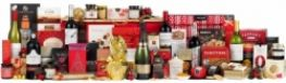 Hampers from £150 up
