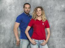 Heroes Liberty Mens Short Sleeve Polo Shirt