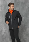 Heroes Orion Mens Softshell Jacket
