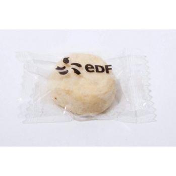 Individual Personalised Shortbread Biscuits
