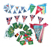 Indoor / Outdoor Bunting
