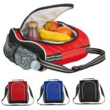 Promotional Sporty Insulated Lunch Cooler Bag