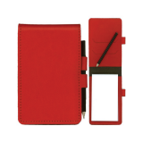 Promotional  Leather Notepad