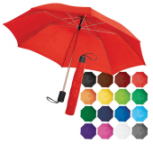 Promotional Lille telescopic Umbrella