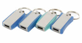 Promotional MD27 USB flashdrive