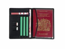 Promotional Melbourne Passport Wallet