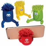 Mop Topper Pop-I Phone Stand