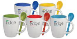 Promotional Mug 'n' Spoon