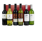 New World Wines Selection