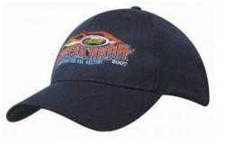 ECO FRIENDLY 100% recycled earth friendly fabric baseball cap