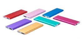 Superslim Jupiter Powerbank