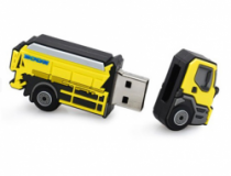 Novelty and Bespoke USB Drives