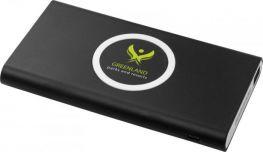 Parallax 4000 mAh wireless power bank