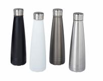 Personalised 500ml Duke Copper Vacuum Insulated Sport Bottle
