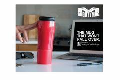 Personalised Mighty Mug Go