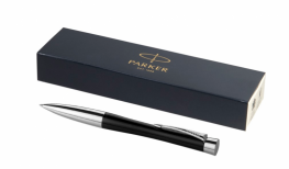 Personalised Parker Urban Steel Ballpen