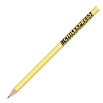 Personalised Standard Pencil
