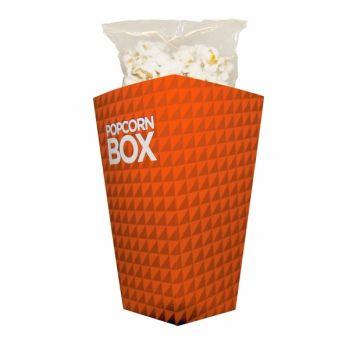 Promotional Popcorn & Popcorn Box