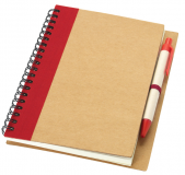 Promotional Priestly Notebook with Pen
