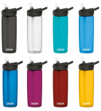 Printed Camelbak Eddy+ 750ml Water Bottle
