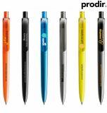 Branded Prodir DS8 Ballpen