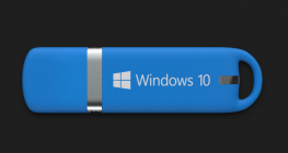 Promotional 2GB RD6 USB Memory Stick