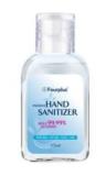 Promotional 55ml Hand Sanitiser Gel