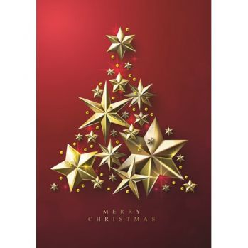 Promotional A4 Advent Calendar