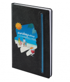 Promotional A5 Denim Notebook